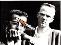 Bronski Beat  PHOTO PRESS FOTO 17cm x 24cm PROMO ORIGINAL COMPANY ARCHIVES