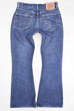 Levi's 450 bootcut blue jeans W29 L32