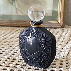 Vintage Sealed Ombre Rose Parfum Jean Charles Brosseau 1/4 FL OZ Perfume No Box