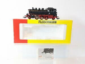 HO gauge Fleischmann DB BR64 2-6-2 steam tank locomotive-DCC-4061.