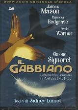 Il gabbiano (1968) DVD