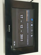 "7"" Digital Photo Frame (Sony DPF-C70A) - FREE SHIPPING"
