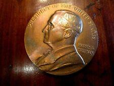 "Presidential 3"" Bronze medallion coin Harry Truman US Mint"