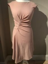 Closet Fitted Dress Size 10 Pink Party/occasion