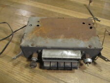 1955 Pontiac Chieftan Radio 12V 984961