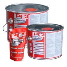 PCI Emulsion Mörtel-Haftzusatzl Vergütung Putz Beton Mauerwerk Verbundestriche