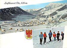 BG27176 luftkurort otz otztal tirol ski  austria