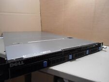 Dell PowerEdge 1U Rackmount Server CS24-NV7, Twin AMD Quad Core 2.1GHz Cpu, 12GB