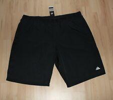 ADIDAS Sporthose 3/4-Hose Shorts Bermuda Hose Übergröße  - Gr.2XL - neu