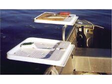 Boat Marine Fishing Cutting Board Bait Holder - 359mm x 430mm x 28mm