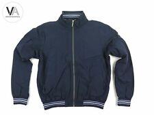 SLAM Herren Jacket Kilcummin Segeljacke Übergangsjacke Segel Sport navy XL