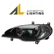 BMW E70 X5 Driver Left Headlight Assy Bi-Xenon Adaptive OEM Automotive Lighting