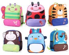 Kinderrucksack Schultasche Tiermotiv Kindergartenrucksack Rucksack Cartoon Kita