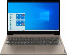 "Lenovo - IdeaPad 3 15"" Touch Screen Laptop - Intel Core i3-1005G1 - 8GB Memor..."