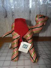 Jordan Holy land Camel Plush Stuffed Animal With Tag