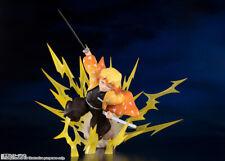 Bandai Figuarts Zero Kimetsu no Yaiba Zenitsu Agatsuma Figure Demon Slayer