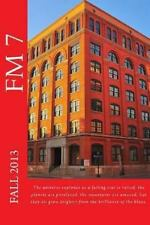 Fm 7 : Fall 2013 by Reader, Sera, Reader Sims, Smith, Van Kooten, Smith Wise,...