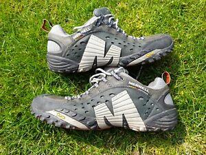 Merrell mens walking shoes/trainers UK9/EU43
