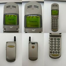 CELLULARE MOTOROLA V50 GSM SIM FREE DEBLOQUE UNLOCKED V51 V3688 V8088 V3690