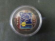 2007 World Jamboree Baden Powell Coin   c61
