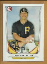 2014 Bowman Draft Top Prospects #tp5 Jameson Taillon