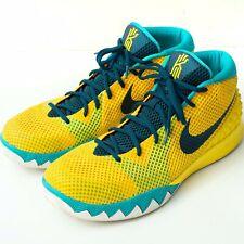 5e1db0b3 Zapatos de baloncesto Amarillo Men's 14 Men's US tamaño del zapato ...