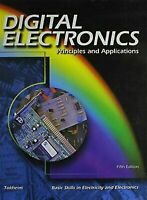 Digital Electronics : Principles and Applications by Tokheim, Roger L.