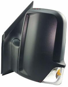 *NEW* DOOR MIRROR (ELECTRIC) for MERCEDES BENZ SPRINTER W906 2006 - 2009 LEFT LH