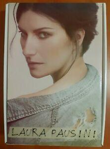 Laura Pausini Box Fatti Sentire Merchandising