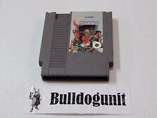Contra 1 I NES Nintendo Game Cartridge