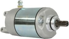 Parts Unlimited Starter Motor 2110-0798