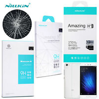 NILLKIN Amazing 9H/9H+/9H+ PRO Tempered Glass Screen Protector For XIAOMI