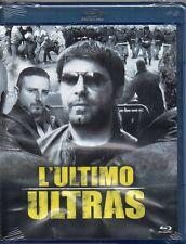 L'ULTIMO ULTRAS - BLU-RAY (NUOVO SIGILLATO)