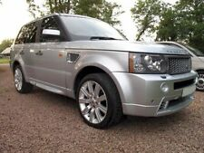Right-hand drive Cruise Control Range Rover Sport Cars