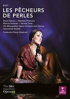 Les pêcheurs de perles [DVD] [2017][Region 2]