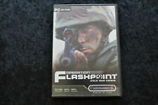 Operation Flashpoint Cold War Crisis PC Game