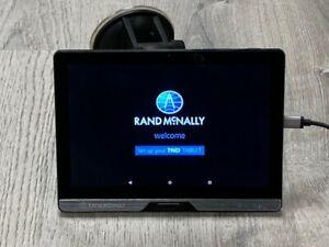 Rand McNally TND Android Tablet Navigation GPS 80 Model TNDT80B