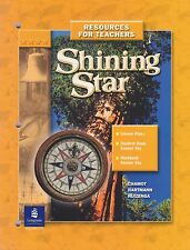 Shining Star Teaching Resources Book, Level C, New, Crisp Paperback ESL