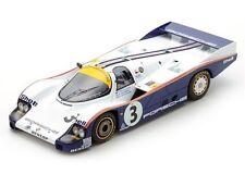1:18 Spark Porsche 956 1983 Le Mans Win Holbert/Haywood/Schuppan SP18LM83