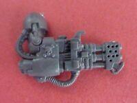 Space Marine TERMINATOR HEAVY FLAMER - Bits 40K