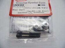 KYOSHO UMW502 Wheel Shaft ( for PRoline Wheel ) Ultima RB5