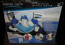 Planet Earth - Build Your Own Arctic World
