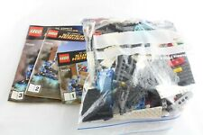 Lego Marvel Superheroes 76028 Darkseid Invasion No Minifgures