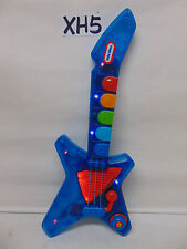 Toddler Baby Little Tikes PopTunes Guitar Interactive Music Toy Pop Tunes Tested