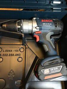 Bosch 18 VE-2LI