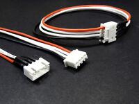 2x 5S 6PIN Balancerkabel Verlängerung Ladekabel JST-XH 30cm Lipo Akku 18,5V XH