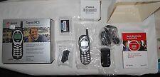 Vintage Motorola V.Series Model 120c Dual Band Tri Mode Sprint PCS Cell Phone