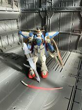 Bandai Mobile Suit Gundam Fighter Wing Gundam Gold Variant Action Figure Msia