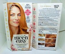 Clairol Nice'n Easy Hair Color # 8SC Medium Copper Blonde