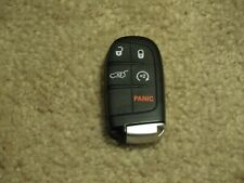 OEM 2014-2020 DODGE DURANGO SMART KEYLESS PROXIMITY REMOTE FOB